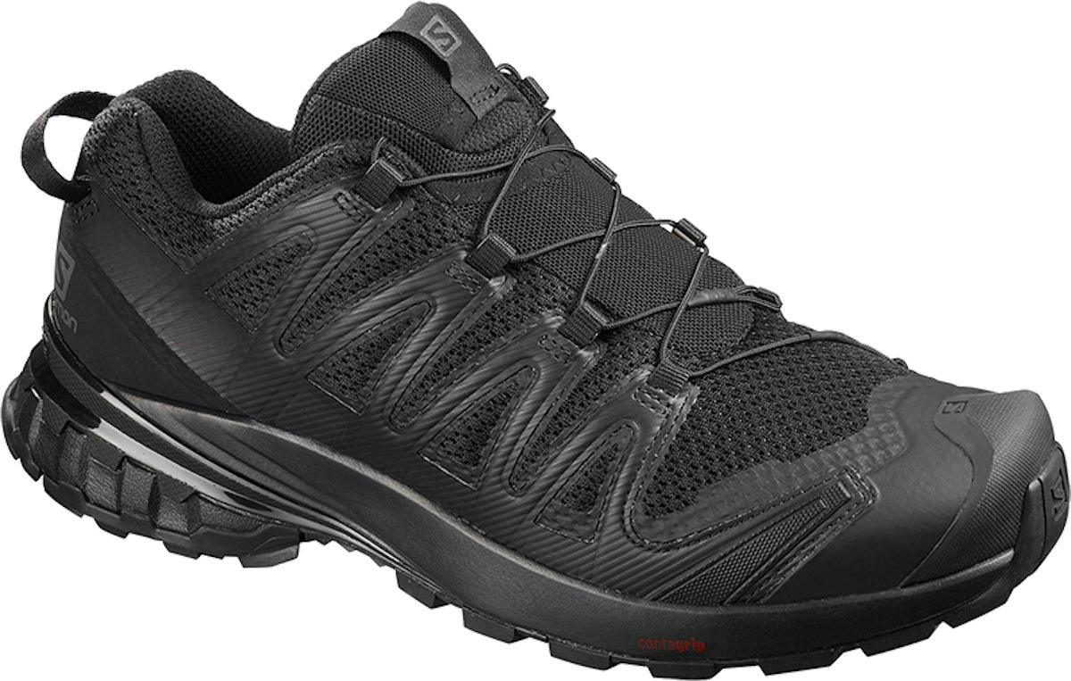 Trailové topánky Salomon XA PRO 3D v8