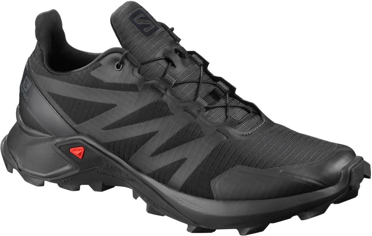 Zapatillas para trail Salomon SUPERCROSS W
