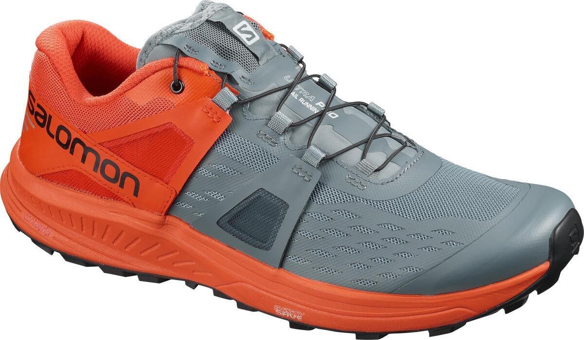 Salomon Ultra Pro: Características - Zapatillas Running | Runnea
