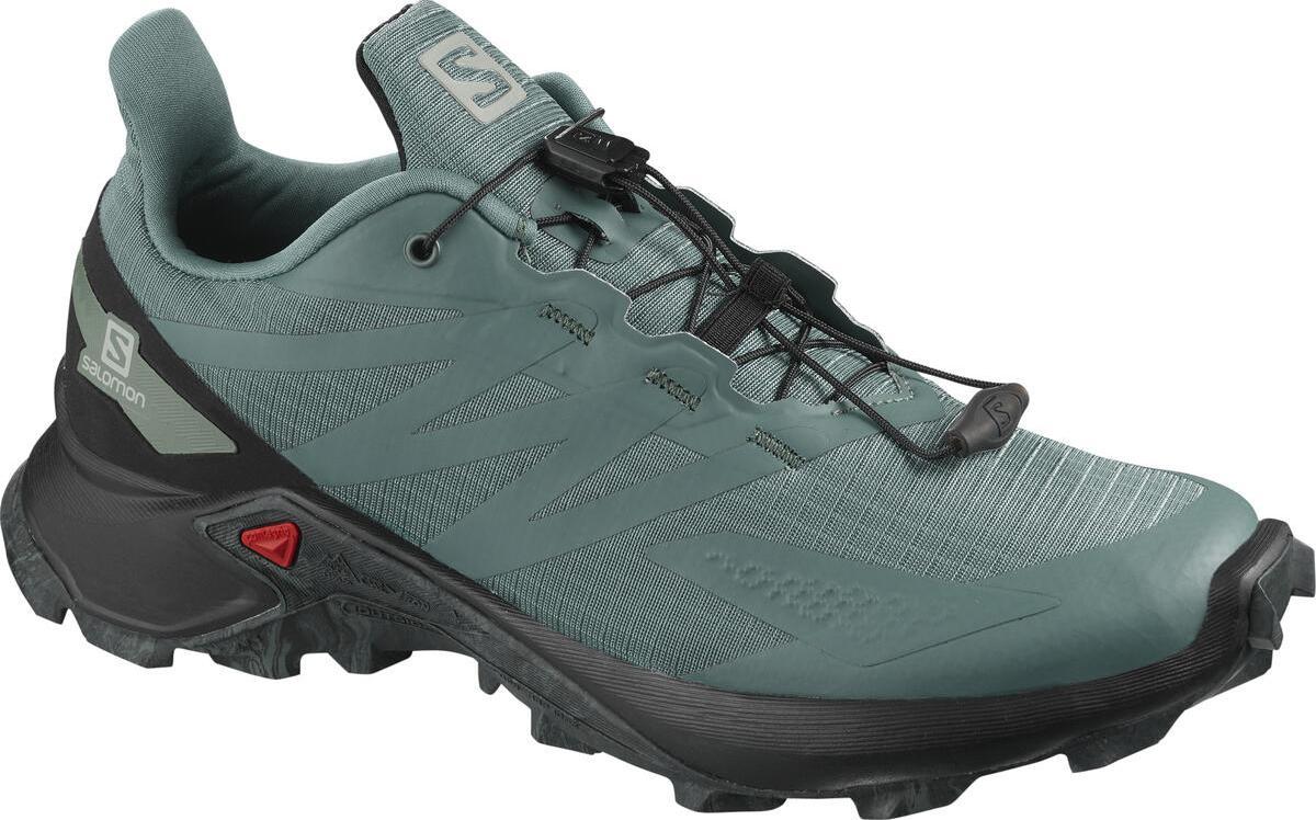Zapatillas para trail Salomon SUPERCROSS BLAST W