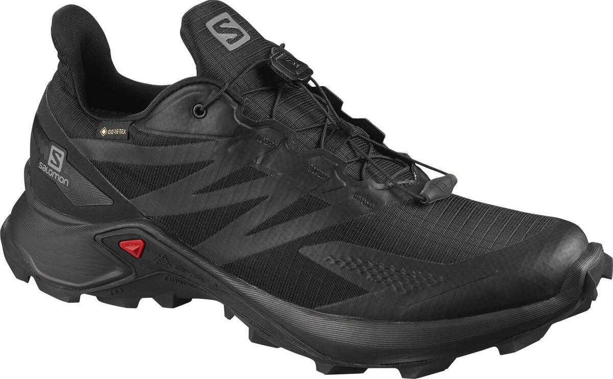 Zapatillas para trail Salomon SUPERCROSS BLAST GTX
