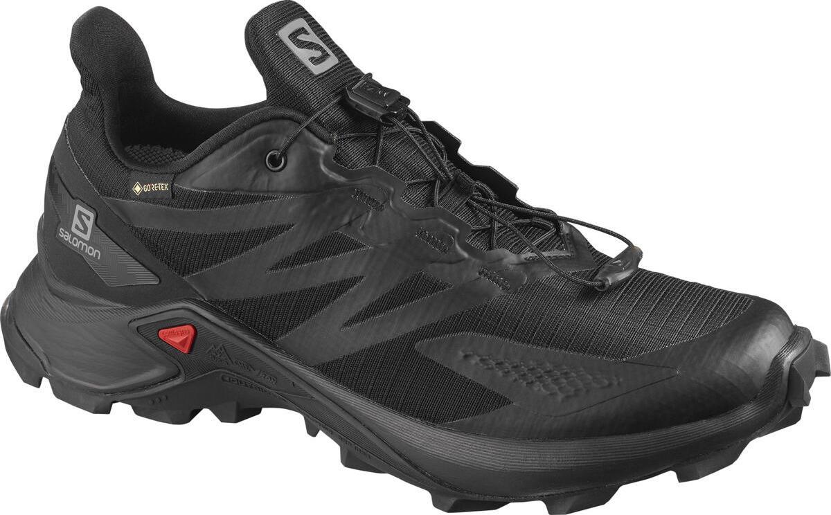 Zapatillas para trail Salomon SUPERCROSS BLAST GTX W