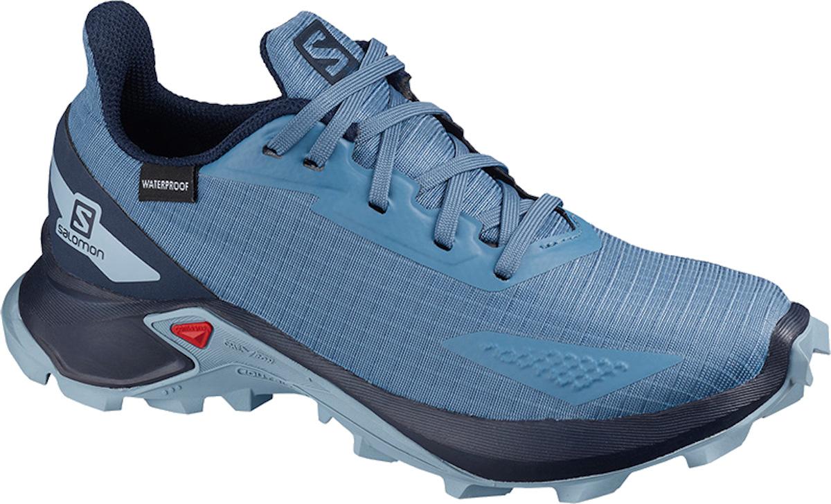 Zapatillas para trail Salomon ALPHACROSS BLAST CSWP J