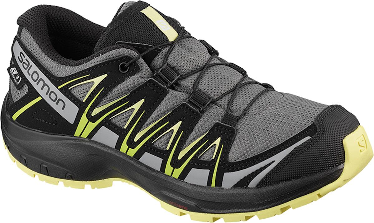 Zapatillas para trail Salomon XA PRO 3D CSWP J