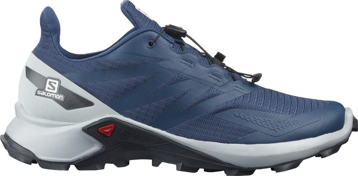 Zapatillas para trail Salomon SUPERCROSS BLAST