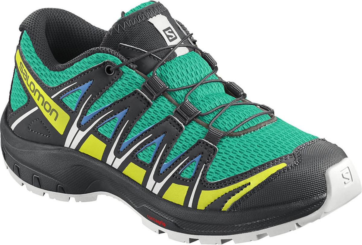 Zapatillas para trail Salomon XA PRO 3D J