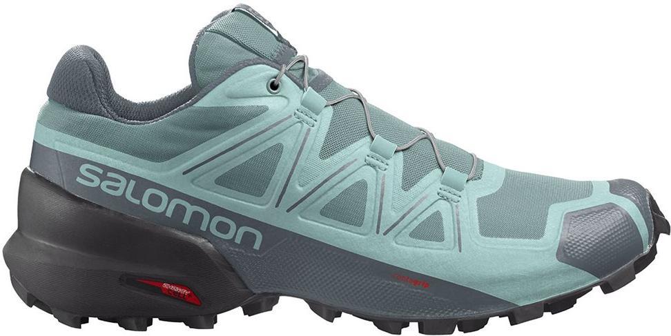 Trailové boty Salomon SPEEDCROSS 5 W