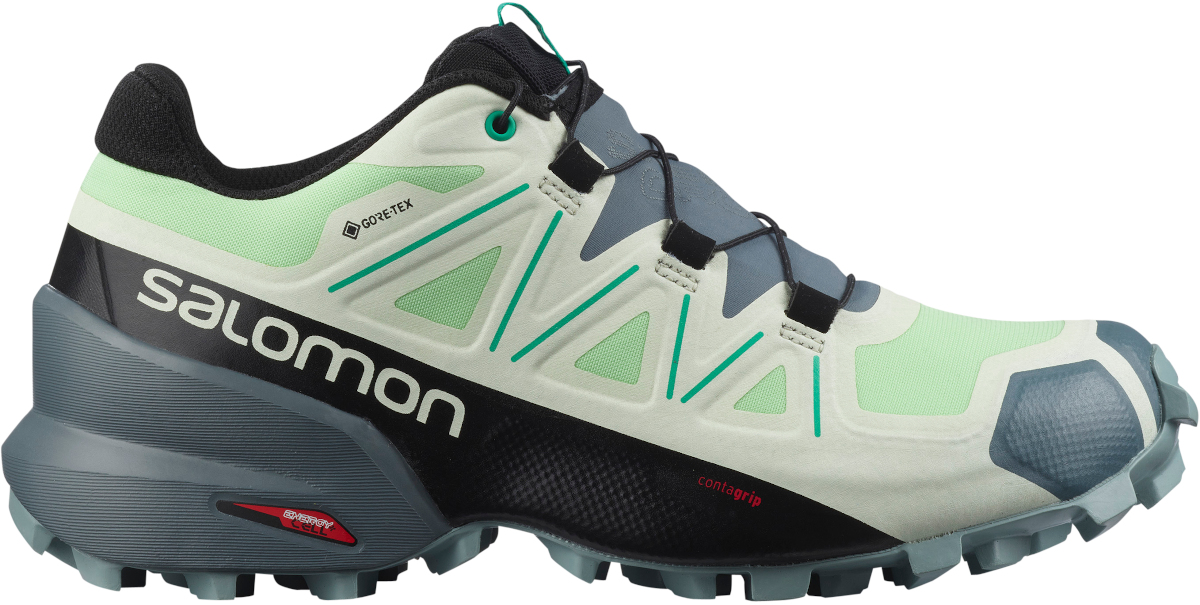 Zapatillas para trail Salomon SPEEDCROSS 5 GTX W
