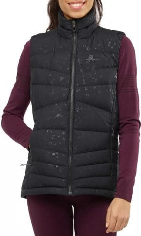 TRANSITION DOWN VEST W