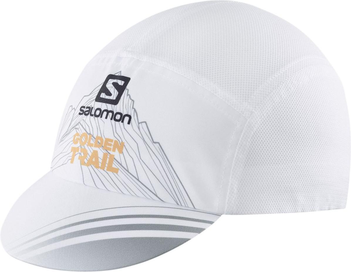 Šiltovka Salomon AIR LOGO CAP
