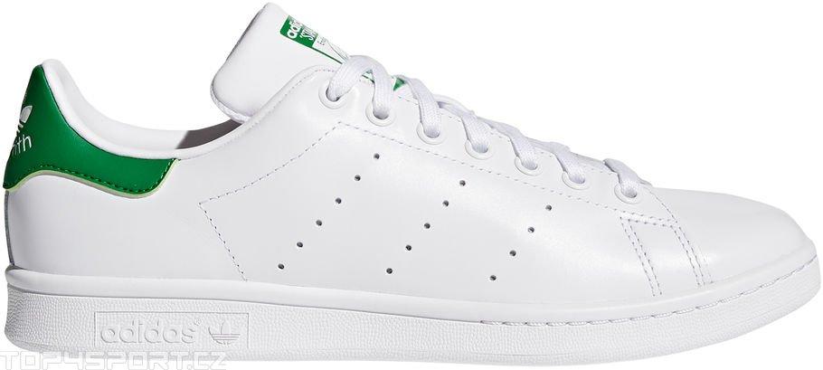 Obuv adidas Originals STAN SMITH m20324 Veľkosť 46 EU   11 UK   11,5 US   28,4 CM
