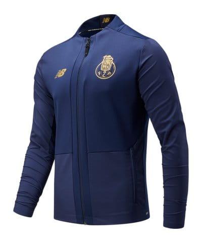 New Balance FC Porto Pregame Jacket 2021/2022