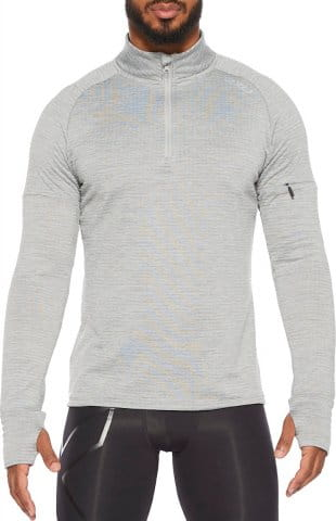 PURSUIT Thermal 1/4 Zip L/S Top