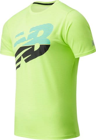 Printed Accelerate SS TEE
