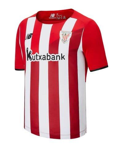 New Balance Athletic Bilbao JSY H 2021/2022