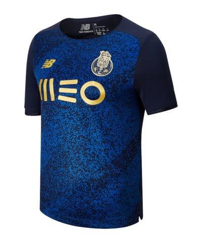New Balance FC Porto JSY A 2021/2022