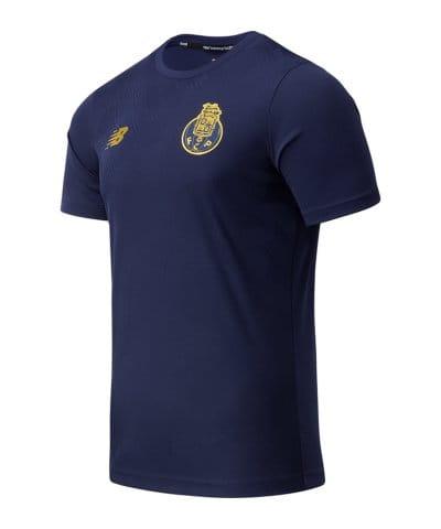 New Balance FC Porto Pregame T-Shirt 2021/2022