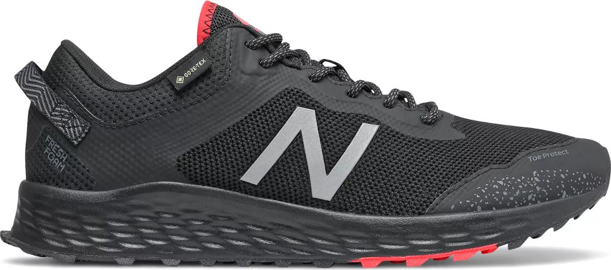 Zapatillas para trail New Balance Fresh Foam Arishi Trail GTX