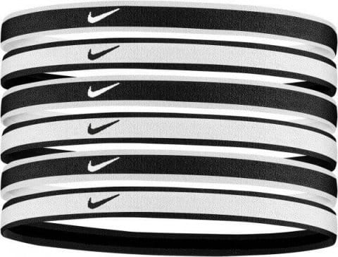 TIPPED SWOOSH SPORT HEADBANDS 6PK 2.0