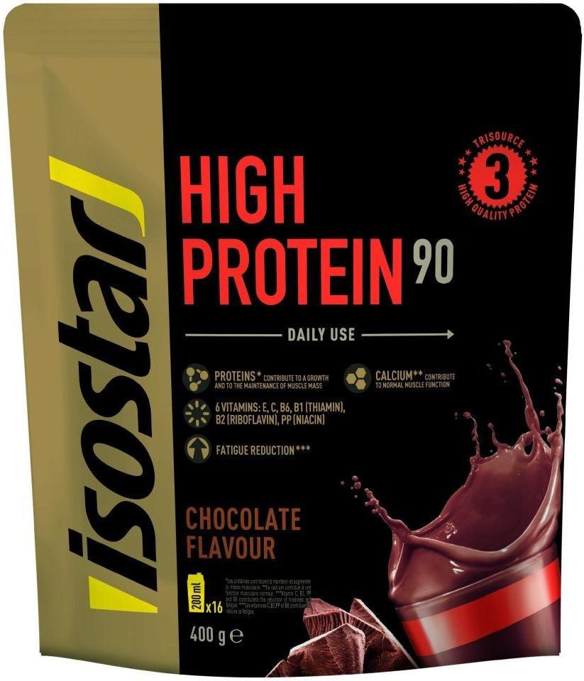 Prášek Isostar Isostar 700g High Protein 90 (DOY PACK)