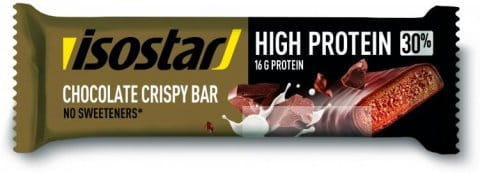 Isostar 55g BAR PROTEIN 30%