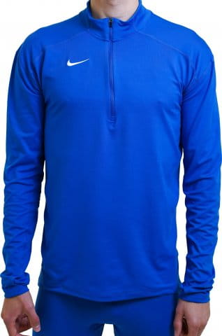 men Dry Element Top Half Zip