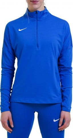 Women Dry Element Top Half Zip