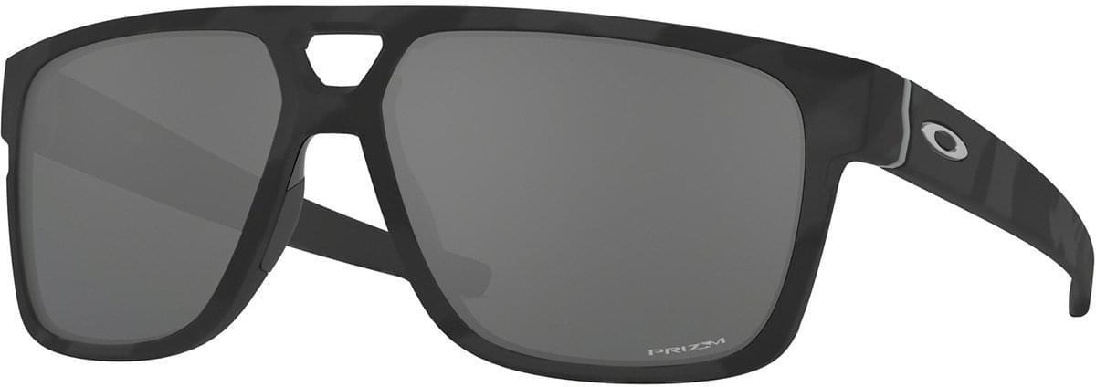 Slnečné okuliare Oakley Crossrange Patch Blk Camo w/ PRIZM Black