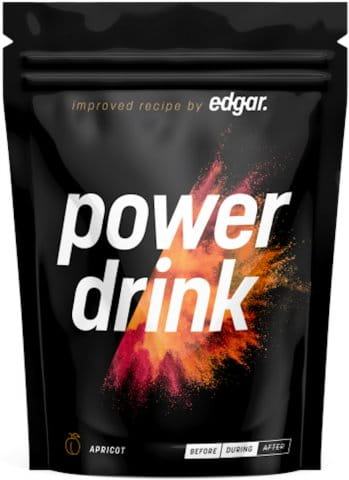 Powerdrink Apricot 600g