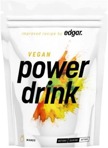 Powerdrink Vegan mango 1500g