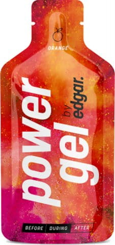 Power gel orange 40g