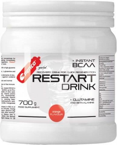RESTART DRINK 700g orange