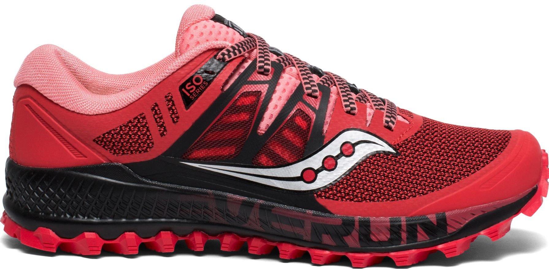 Zapatillas para trail Saucony SAUCONY PEREGRINE ISO