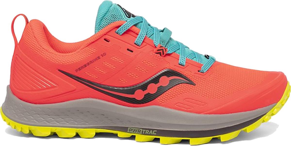 Zapatillas para trail Saucony PEREGRINE 10 W