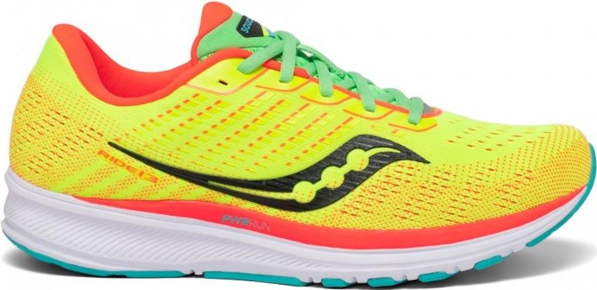 Zapatillas de running Saucony Ride 13 W