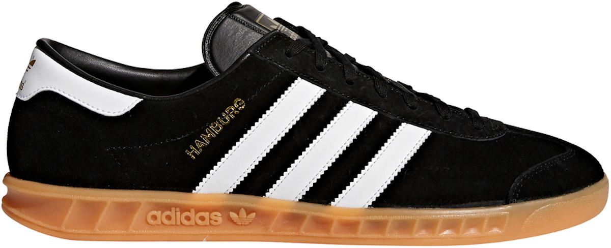 Obuv adidas Originals HAMBURG