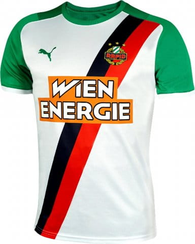 SK Rapid Wien Jersey Home 2021/22