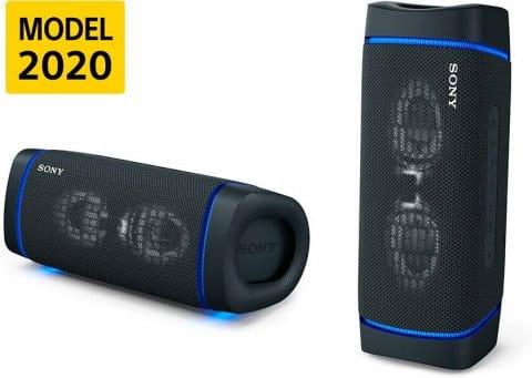 Sony SRS-XB33 Bluetooth EXTRA BASS