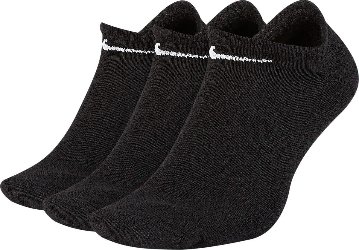 Ponožky Nike Everyday Cushion No-Show 3 pairs