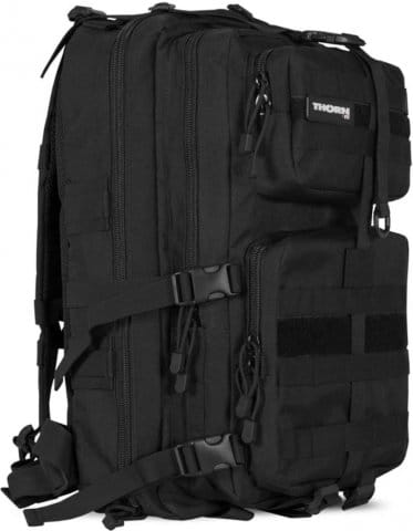 THORN+Fit DIVISION 40L BLACK