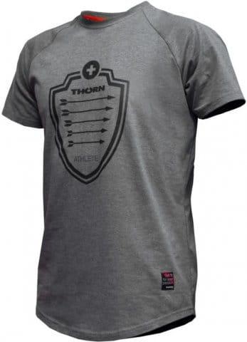 T-SHIRT THORNFIT ARROW GREY