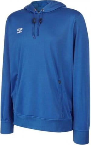umbro club essential poly hoody kids feh2