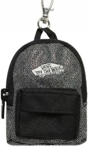 WM VANS BACKPACK KEYCHAIN
