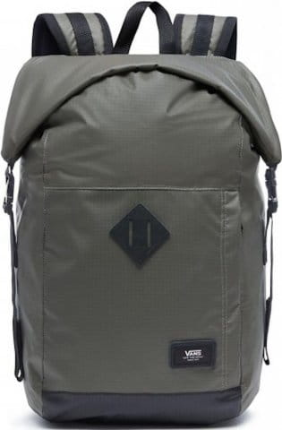 MN FEND ROLL TOP BACKPACK GRAPE LEAF