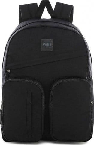 WM DOUBLE DOWN II BACKPACK Black