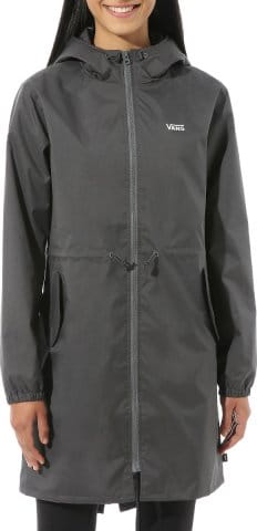 WM KASTLE V LONG WINDBREAKER MTE
