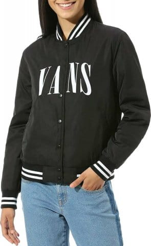 WM VARSITY BOMBER JACKET