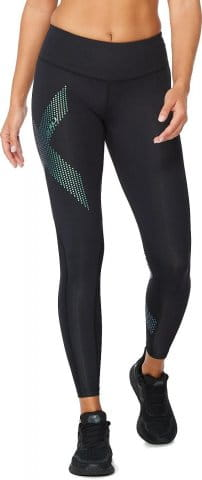 2XU MOTION MID-RISE COMPRESSION TIGHTS