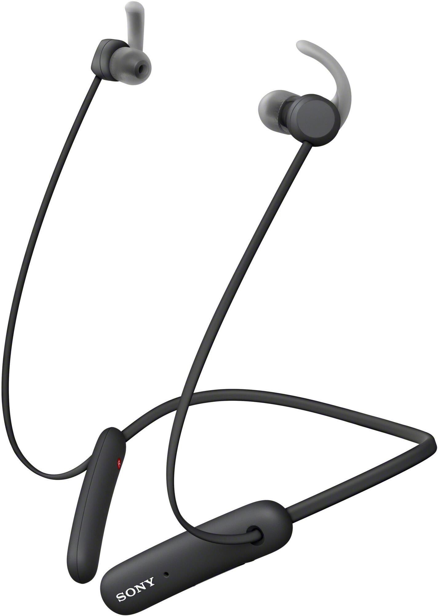 Sluchátka Sony Sony WI-SP510