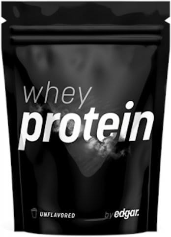 Whey protein unflavored 800g